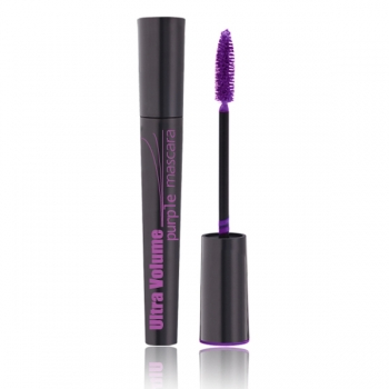 Mascara Ultra Volume Lila