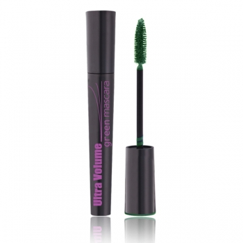 Mascara Ultra Volume Grün